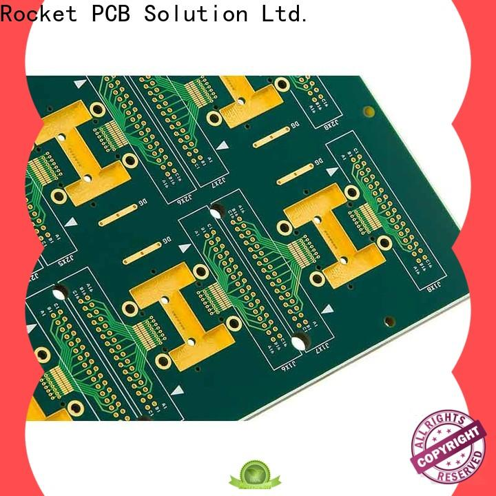 Rocket PCB open cavity pcb board for pcb buyer