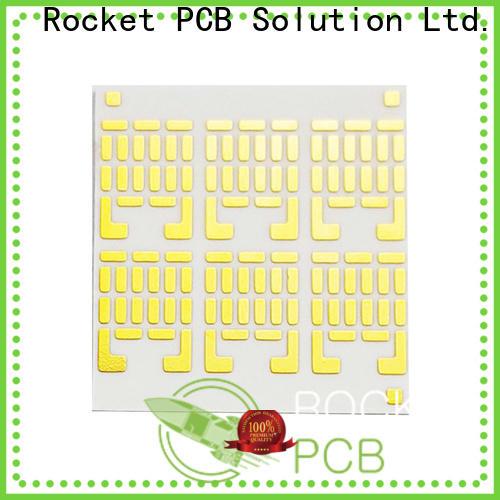 heat-resistant ceramic pcb manufacturer pcb substrates for automotive