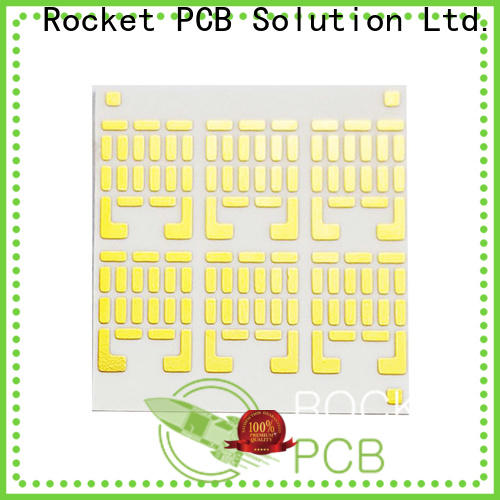 heat-resistant ceramic pcb manufacturer pcb substrates for automotive