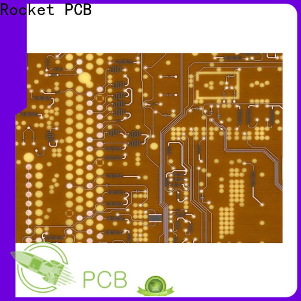 high-tech pcb printed circuit board pcb pcb for wholesale