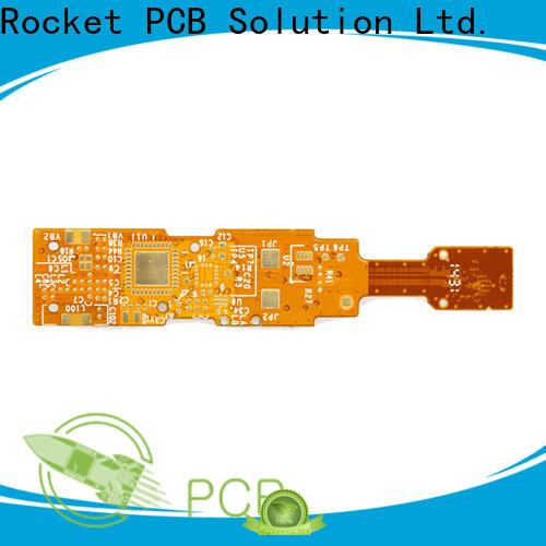 multilayer flex pcb pcb flex for automotive