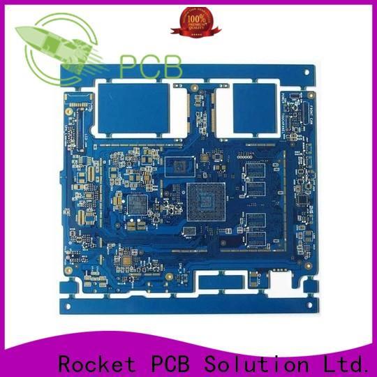 Rocket PCB density HDI PCB maker board at discount