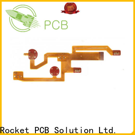 multilayer flexible printed circuit board polyimide for electronics
