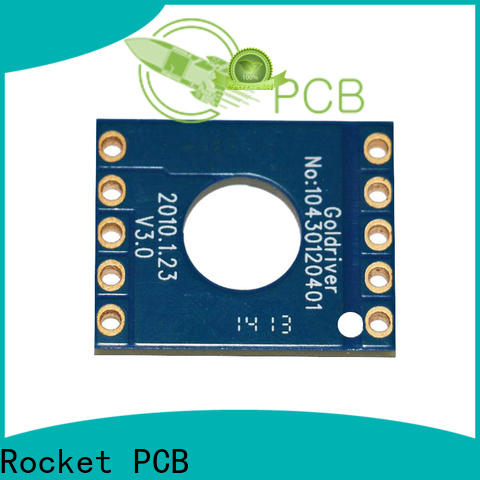 thick custom pcb board coil high quality for digital product