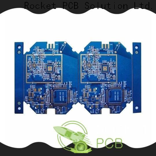 high mixed multilayer printed circuit board high quality top-selling for sale