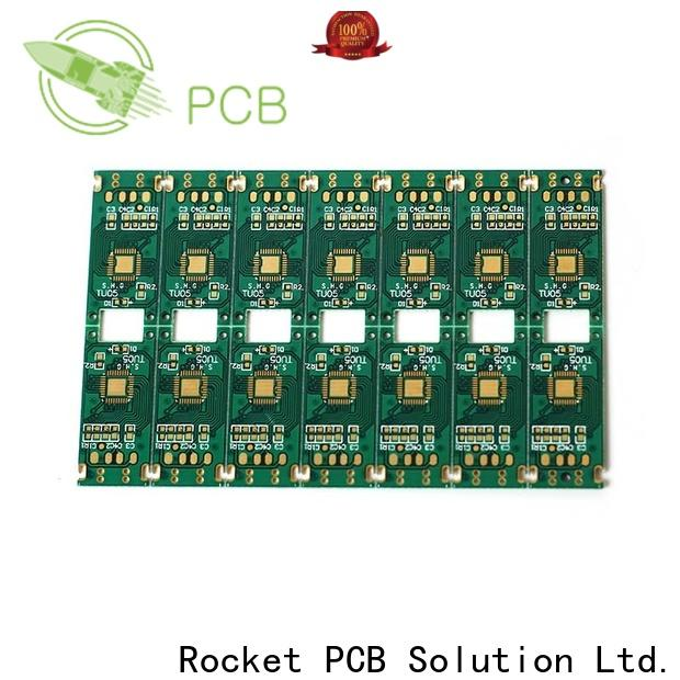 high-tech Multilayer PCB custom hot-sale smart home