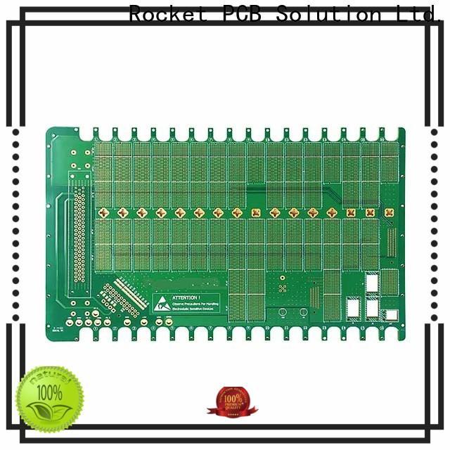 multi-layer pcb order bulk fabrication fabricate