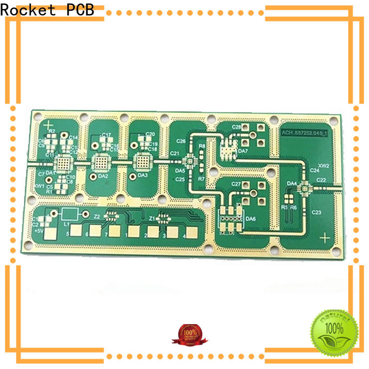 multicavity pcb board fabrication rigid cavities