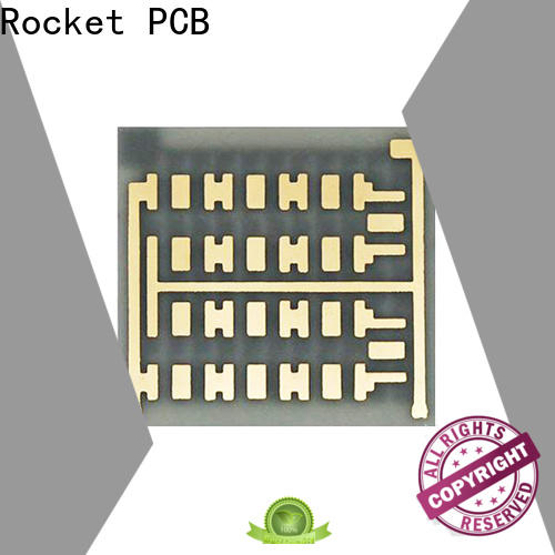 thermal IC structure pcb pcb material conductivity for base material