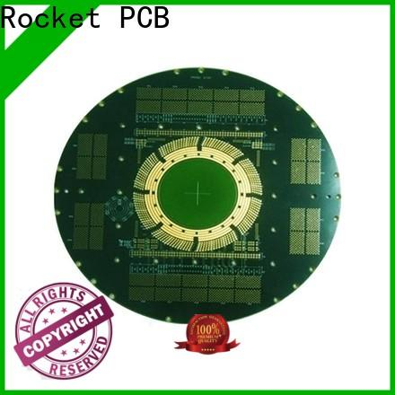 Rocket PCB top quality pcb products circuit for wholesale