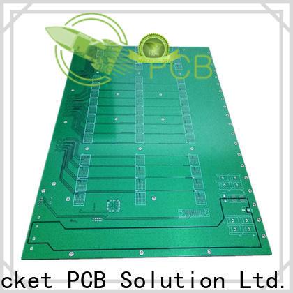 Rocket PCB super pcb supplies custom size smart house control