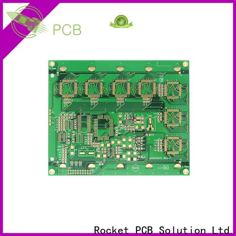 high-tech multilayer printed circuit board top brand at discount smart home