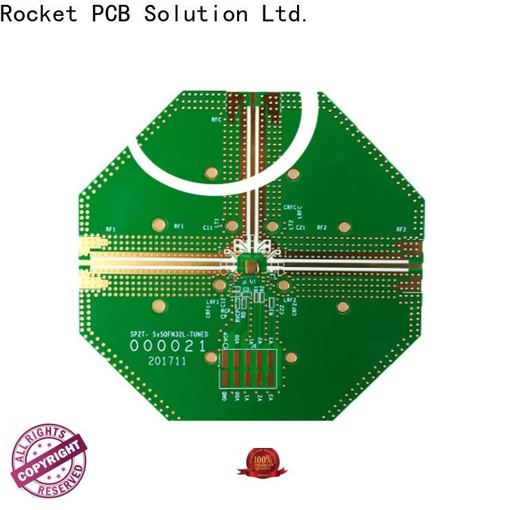 Rocket PCB hot-sale circuit board material for digital product
