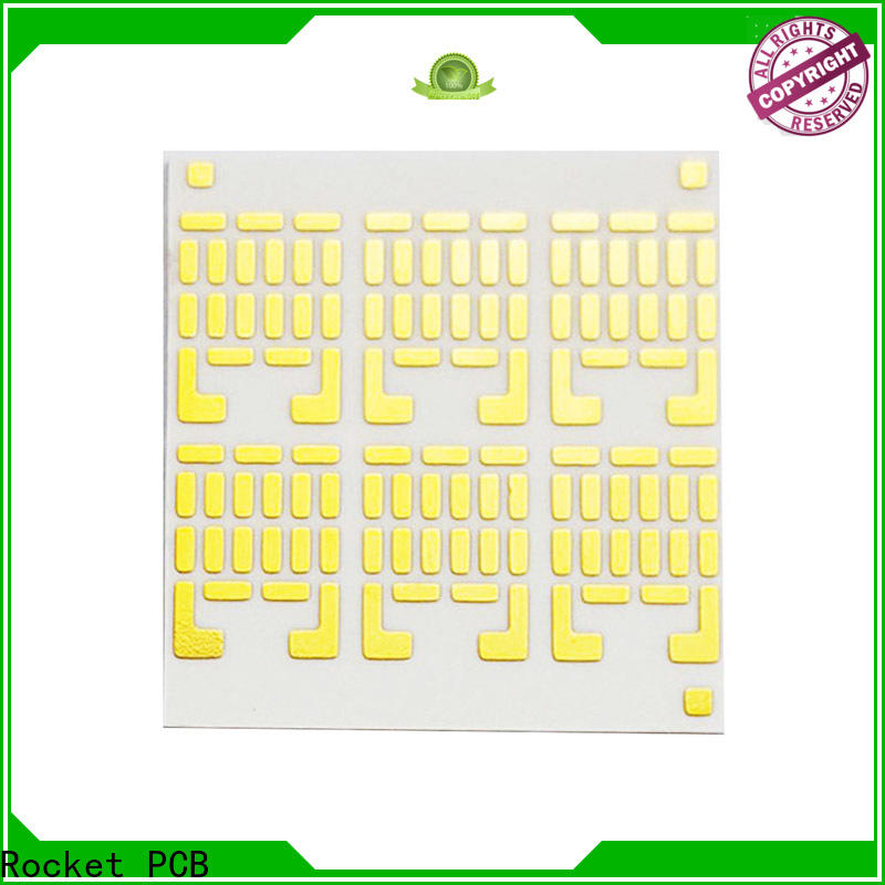 Rocket PCB ceramic ceramic circuit boards board for automotive