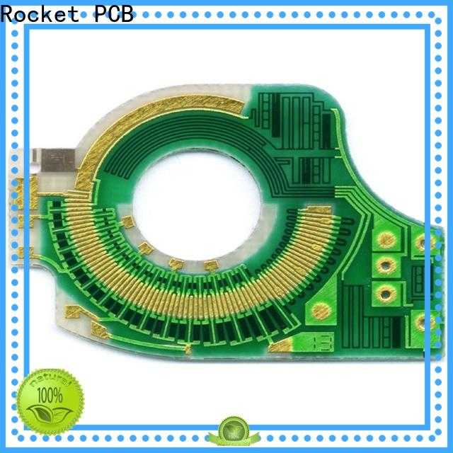 Rocket PCB advanced technology quick turn pcb cable for wholesale