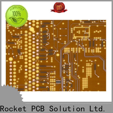 advanced technology embedded pcb buried pcb for wholesale