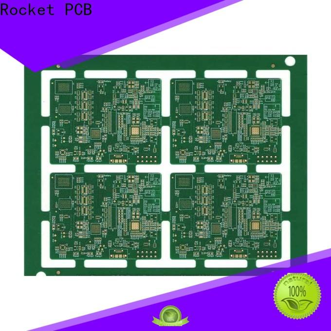customized pcb assembly board at discount