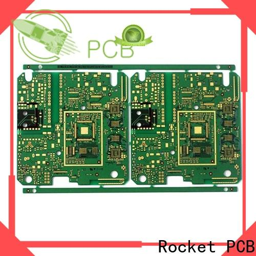 Rocket PCB hot-sale pcb manufacturing process any for wholesale