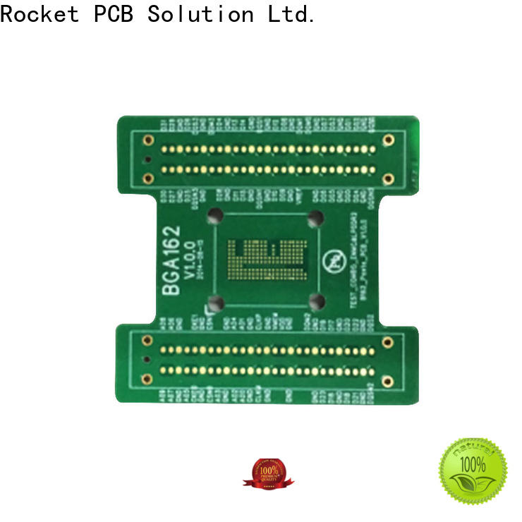 Rocket PCB advanced technology embedded pcb assembly components for sale