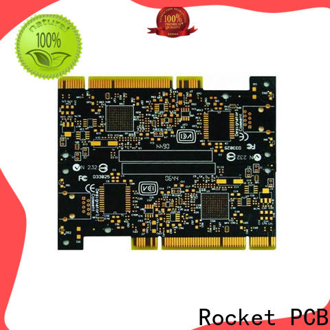 Rocket PCB highly-rated pcb connection staged for wholesale
