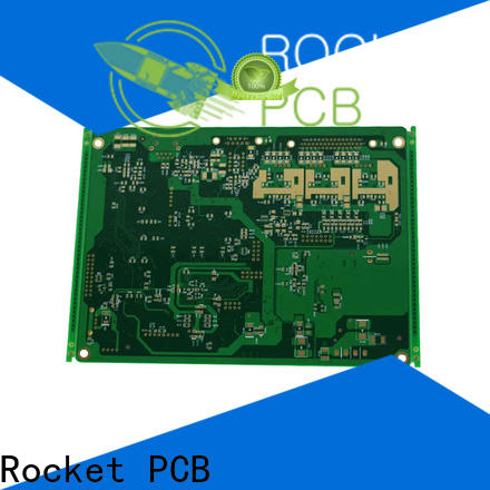 Rocket PCB high quality printed circuit board assembly for device