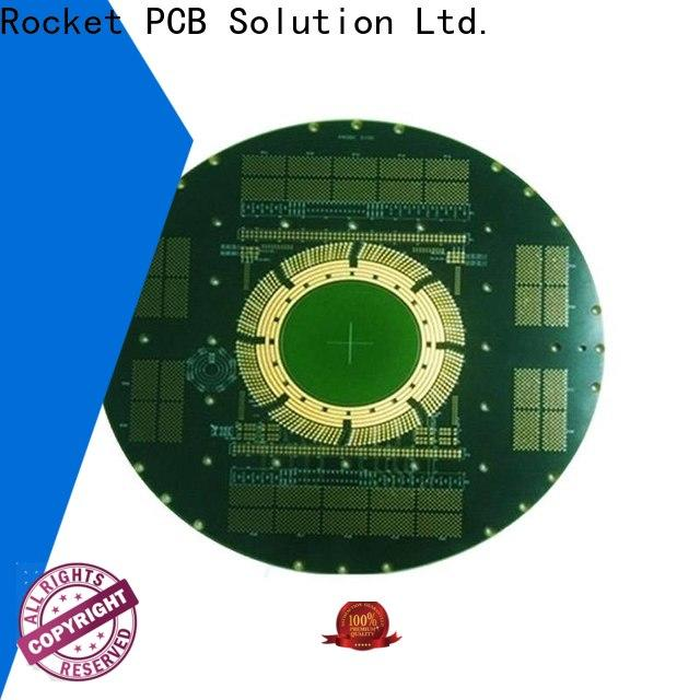 Rocket PCB ic substrate prototype circuit board pcb for sale