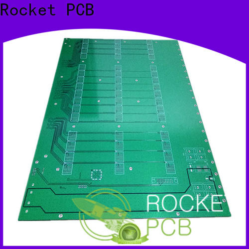 Rocket PCB large pcb supplies board for digital device