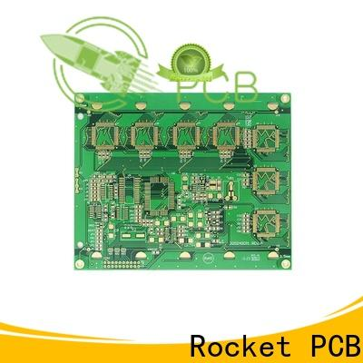 Rocket PCB high-tech high speed PCB top-selling smart home
