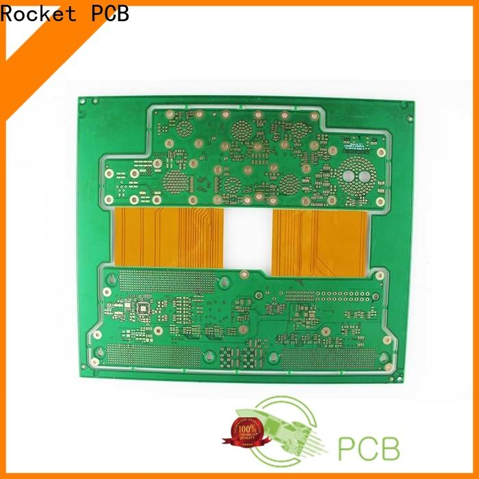 high-quality rigid-flex pcb boards boards industrial equipment