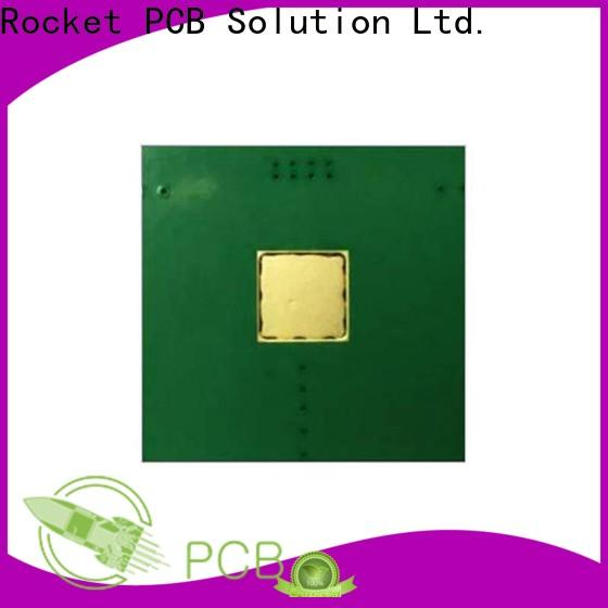 Rocket PCB printed pcb thermal pcb for electronics
