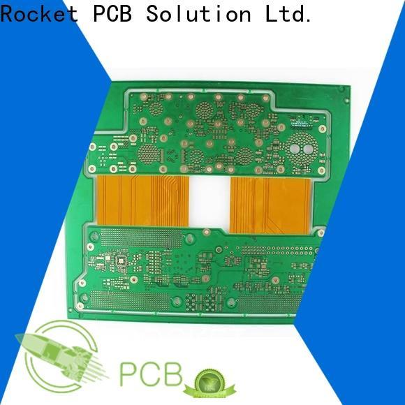 high-quality rigid flex pcb manufacturers circuit industrial equipment