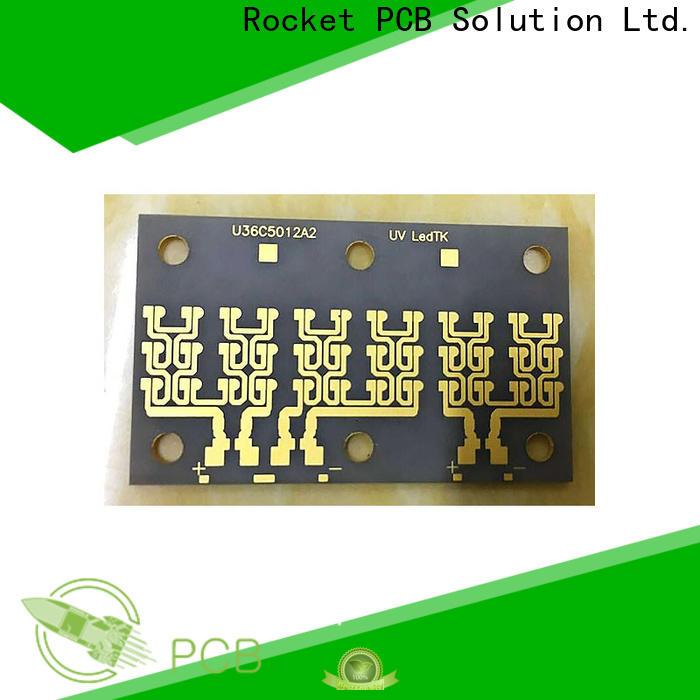 ceramic ceramic pcb pcb base for electronics