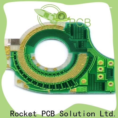 Rocket PCB high-tech quick turn pcb capacitors for sale
