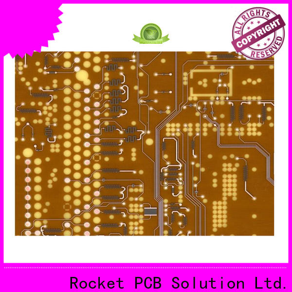 Rocket PCB assembly prototype pcb pcb for wholesale