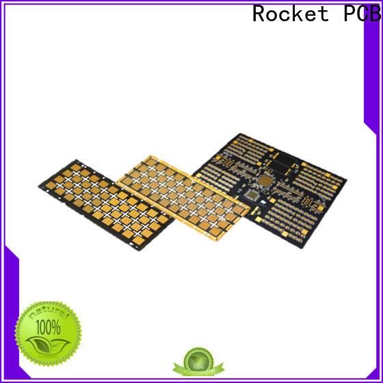 base aluminum pcb popular circuit for equipment