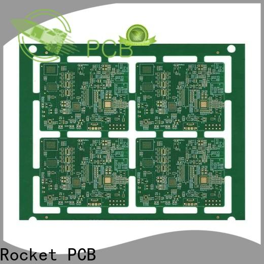 Rocket PCB pcb circuit board board at discount
