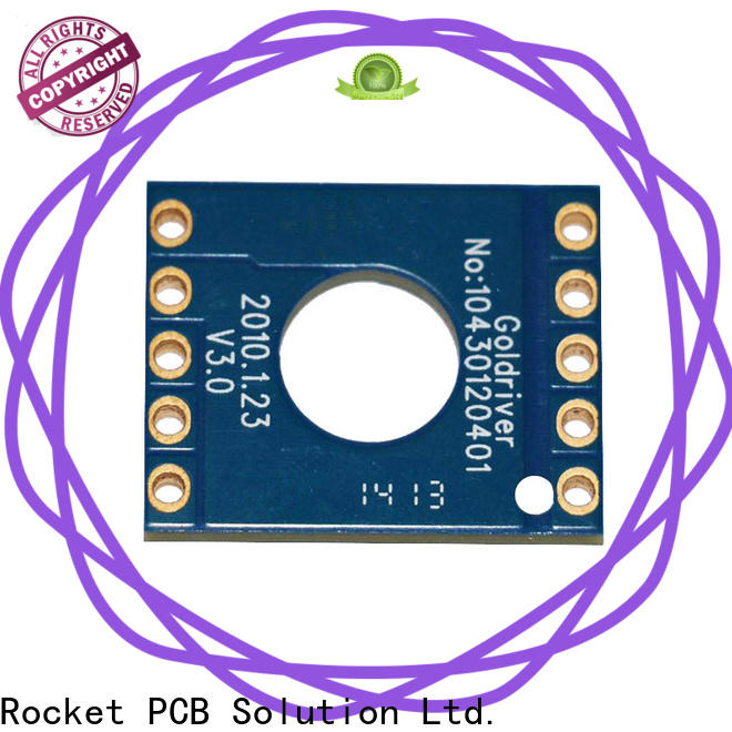 Rocket PCB heavy thick copper pcb power board for electronics