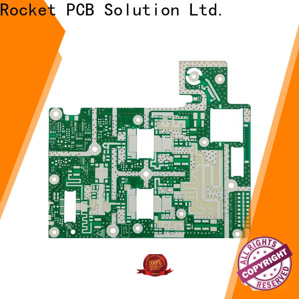micro-wave microwave pcb rfmicrowave hot-sale industrial usage