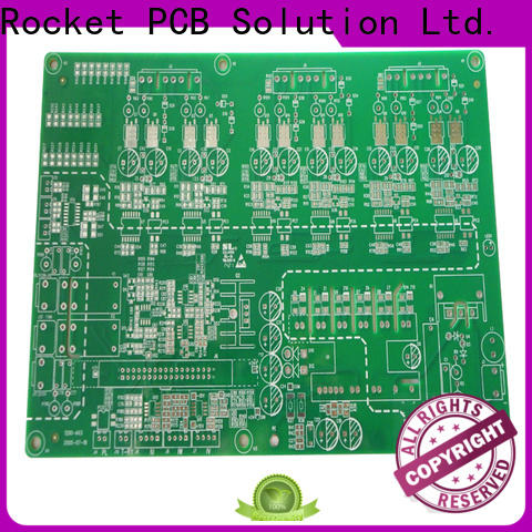 double sided pcb board custom volume digital device