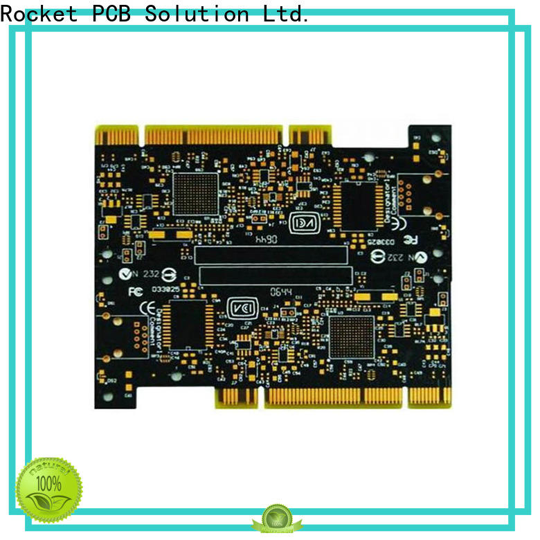 optional equal length top selling pcb for import