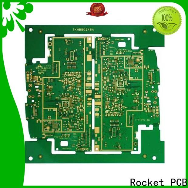 multistage HDI PCB hdi laser hole at discount