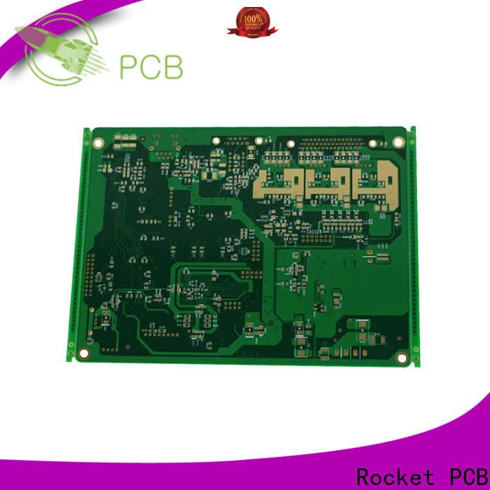 Rocket PCB thick custom pcb board power board for digital product