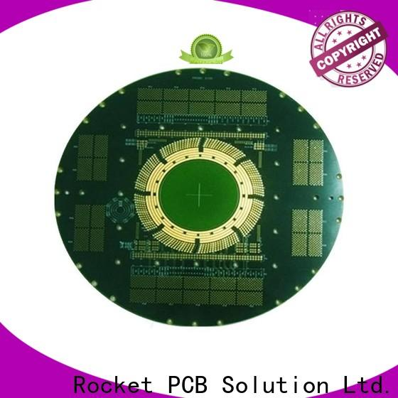 Rocket PCB integrated prototype circuit board pcb for digital device