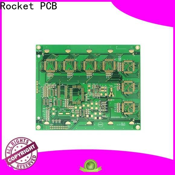 Rocket PCB multi-layer multilayer pcb board smart home