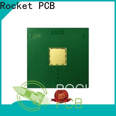 Rocket PCB metal thermal management pcb pcb for electronics