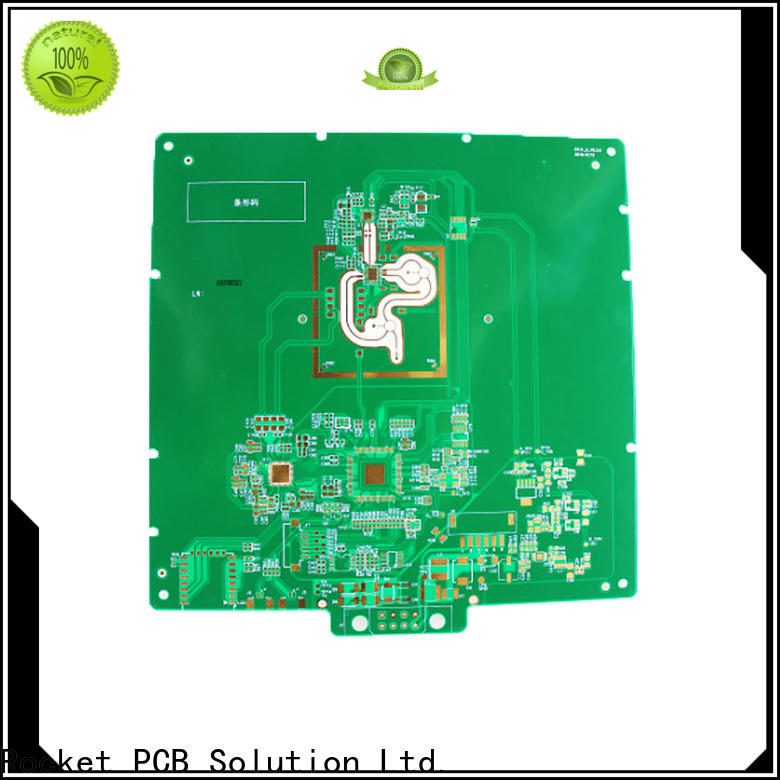 hybrid high frequency pcb board frequency rogers for electronics