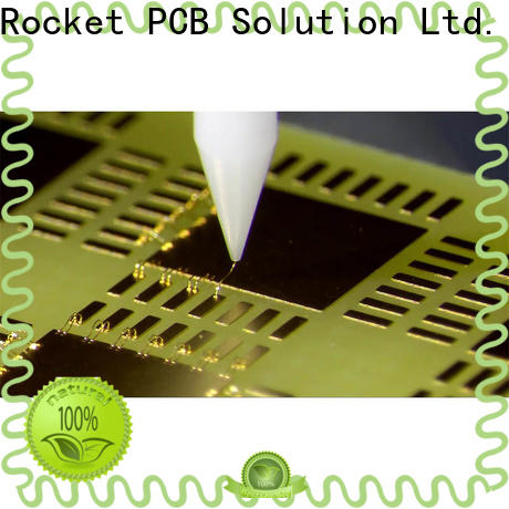 Rocket PCB hot-sale wire bonding wire for digital device