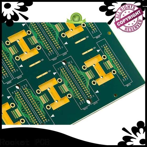 open pcb board fabrication npth cavity for wholesale