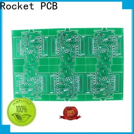 prototyping single sided printed circuit board bulk volume digital device