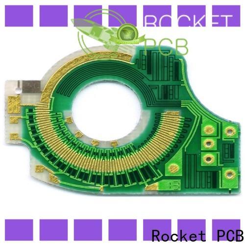 Rocket PCB advanced technology quick turn pcb pcb for sale